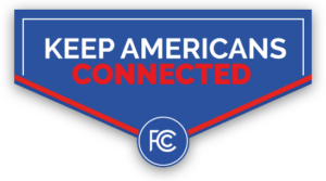 FCC Keep Americans Connected Pledge